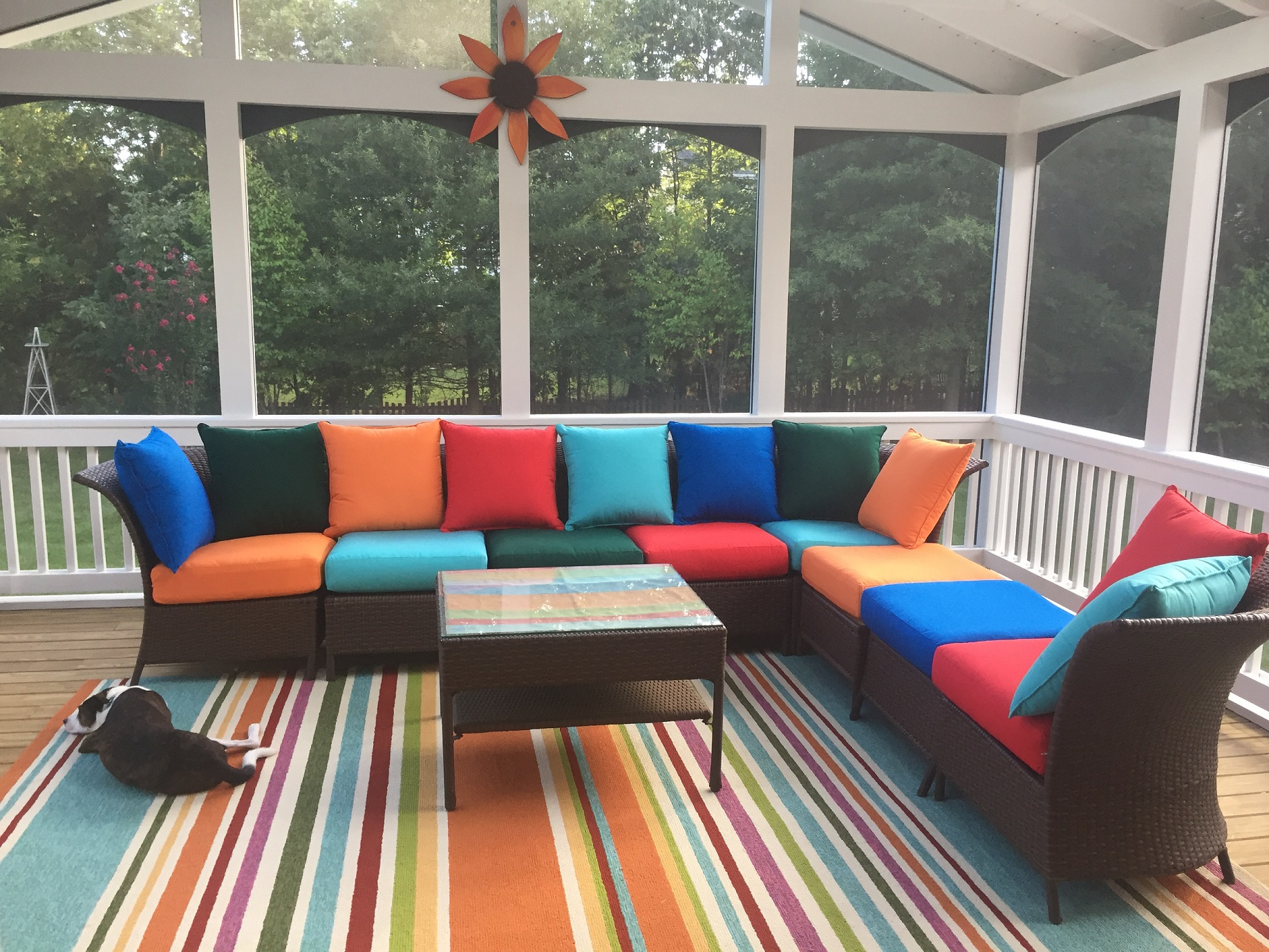 Home Patio Furniture Cushions Inc