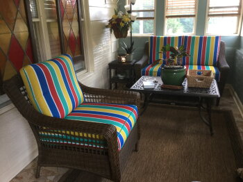 Spring Haven Collection Patio Furniture Cushions Inc