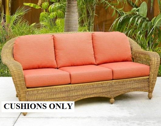 Wicker Cushions Patio Furniture